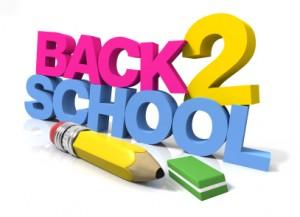 Back 2 School Campaign