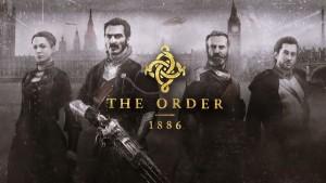 RSD #7: The Order 1886