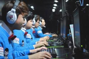 RSD #11: Korean Gaming
