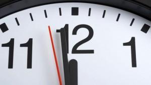 RSD #12: Leap Second