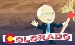 Snapchat election